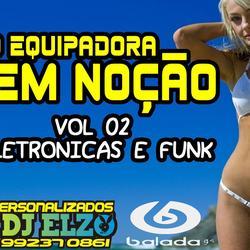 CD EQUIPADORA SEM NOCAO VOL 02