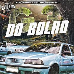 CD G3 Do Bolao Volume 2 Funk Tumdum
