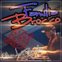CD FAMILIA BROCCO ESPECIAL FIM DE ANO