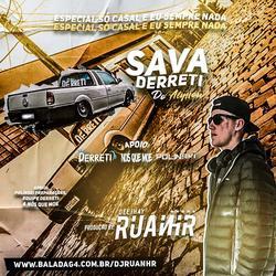 CD SAVEIRO DERRETI DO ALYSSON