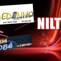 CD EDINHO SUSPENSOES