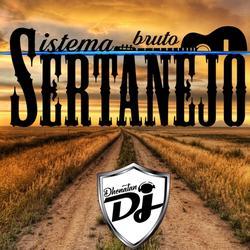 CD SISTEMA BRUTO SERTANEJO 2020