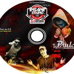 CD Oficial Insane Sound2019  Baixe Agora