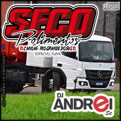 CD Seco Polimentos - Especial Funk