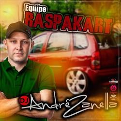 CD Equipe Raspakart