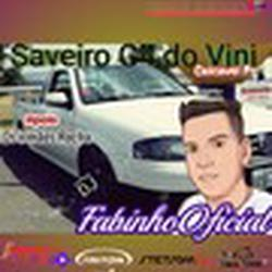 Saveiro g4 do Vini Cascavel Pr