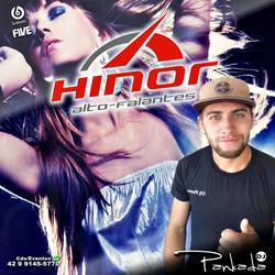 CD Hinor Batstaka DJ Pankada