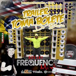 CD Trailer Toma Bolete- EUA