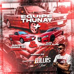 CD EQUIPE TCHUNAY MARAU RS