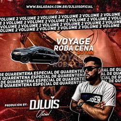 CD VOYAGE ROBA CENA DO YAN VOLUME 2