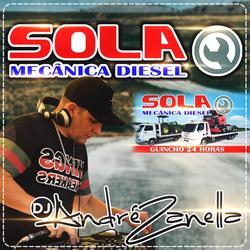 CD SOLA MECANICA DIESEL