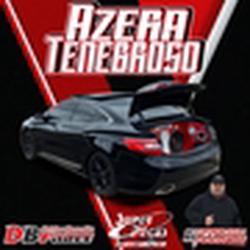 Cd Azera Tenebroso Volume 1 By Dj Igor Fell