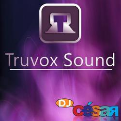 Truvox Sound Som e Rebaixados