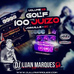 Golf 100 Juizo Volume 3