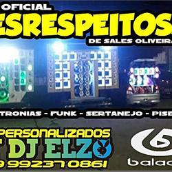CD DESRESPEITOSA DE SALES OLIVEIRA SP