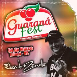 Cd Guarana Fest Carnaval 2019