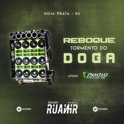 CD Reboque Tormento do Doga - Volume 1