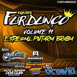 EQUIPE FURDUNCO VOLUME 11 ESP PUTARIA