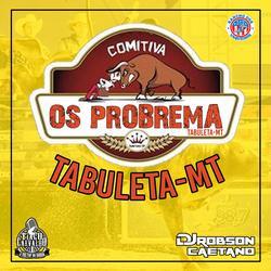 CD COMITIVA OS POBREMA