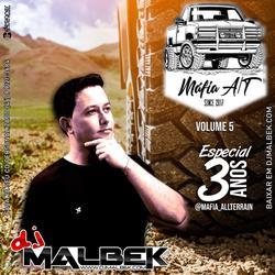 MAFIA ALLTERRAIN VOL5 ESPECIAL 3
