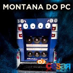 Montana do PC MEGAFUNK