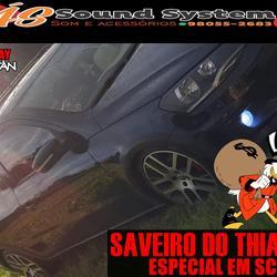 SAVEIRO DO THIAGAO ESPECIAL EM SC