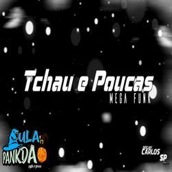 MEGA FUNK  TCHAU E POUCAS  DJ Carlos SP