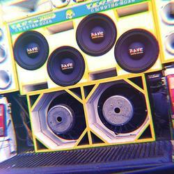 CD LOJA TEC SAUND SOROCABA SAO PAULO VL3