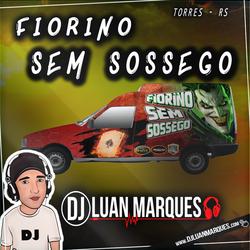 CD Fiorino Sem Sossego Funk Tum Dum