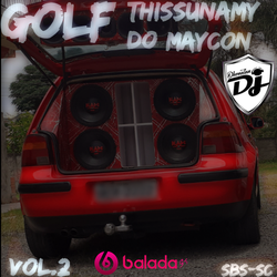 GOLF THISSUNAMI DO MAYCON VOL 2