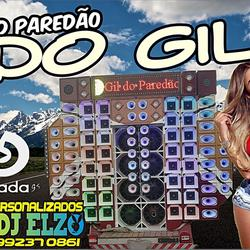 CD PAREDAO DO GIL 2020 BY DJ ELZO