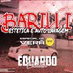 CD BARILLI AUTO LAVAGEM ESP DE VERAO