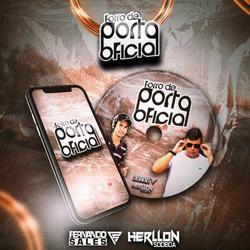 SERTANEJO CD FORRO DE PORTA OFC 2K21