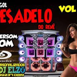 CD GOL PESADAELO VOL 02 2020 BY DJ ELZO