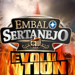 CD Embalo Sertanejo Evolution 2K19 News