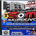 01 ENCONTRO DE SOM AUTOMOTIVO RESTINGA SECA RS BY DJ JACSON ULMER