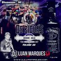 Equipe Os Biguas - Volume 6 - DJ Luan Marques - 01