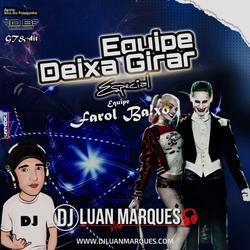CD Equipe Deixa GirarClub Equipe FarolBaixo