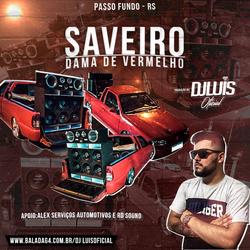 CD SAVEIRO DAMA DE VERMELHO
