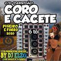 01 ABERTURA PAREDAO CORO E CACETE BY DJ ELZO