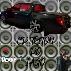 CD TRITON DO IAGO VOL.2