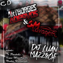 CD Art Borges Adesivos e GM Lavagem