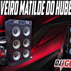 CD SAVEIRO MATILDE DO HUBER DJ IGOR FELL