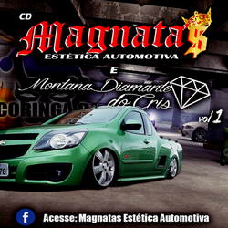 CD MAGNATAS ESTETICA AUTOMOTIVA VOL 2