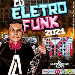 CD Eletro Funk Automotivo 2021