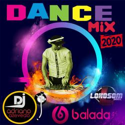 CD DANCE MIX 2020 MIXADO