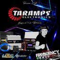 CD Taramps Eletronics Vol02 - Frequency Mix - 00