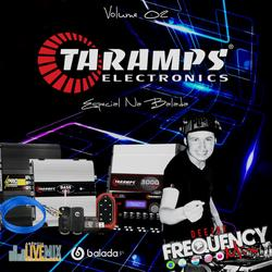 CD Taramps Eletronics Vol02