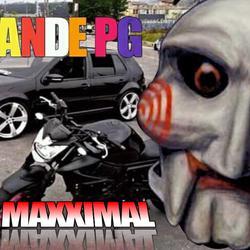 MEGA FUNK - BASE MAXIMAL - DJ XANDE PG