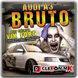 CD Audi A3 Bruto E Auto Eletrica Vik Fort